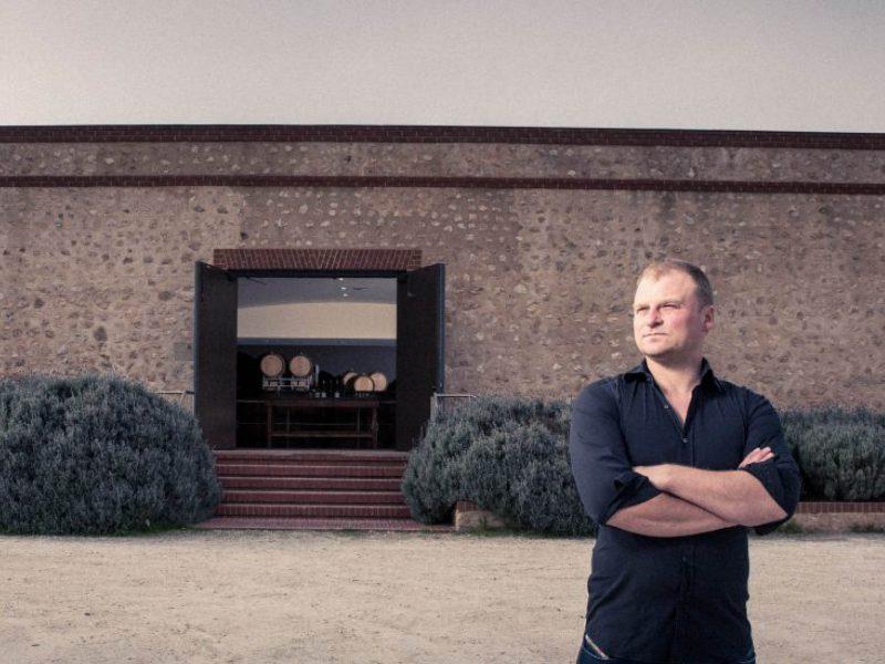 Standish Wine Company 2018 Shiraz release