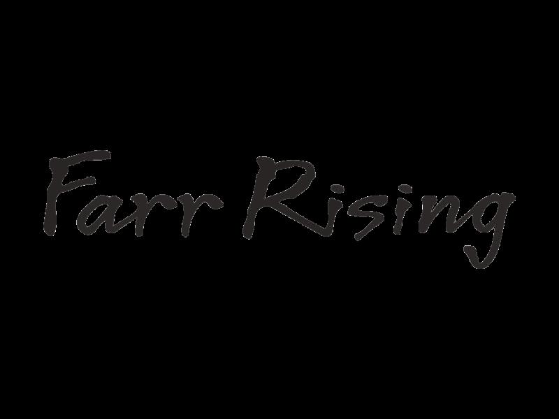 FARR RISING