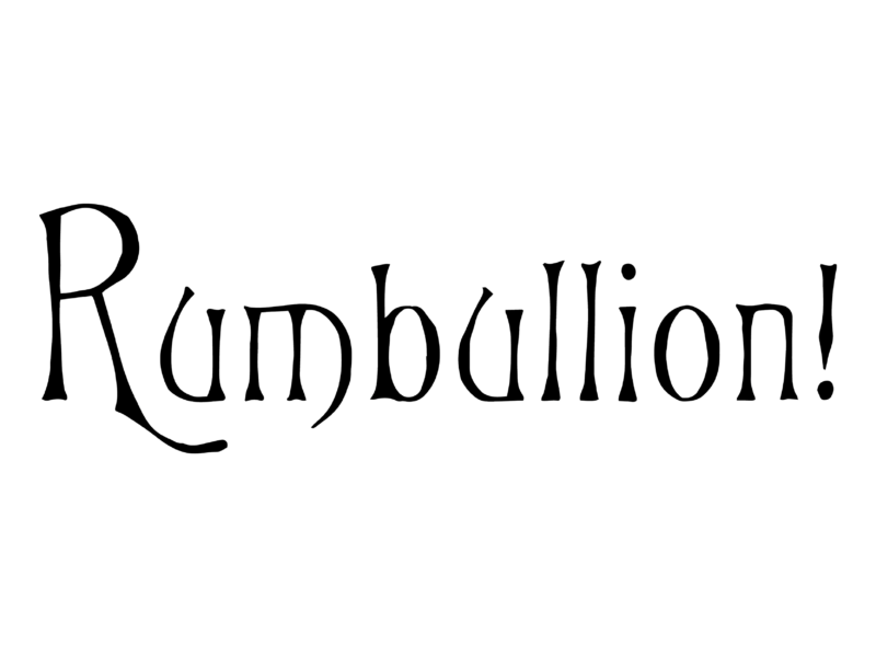 ABLEFORTH'S RUMBULLION