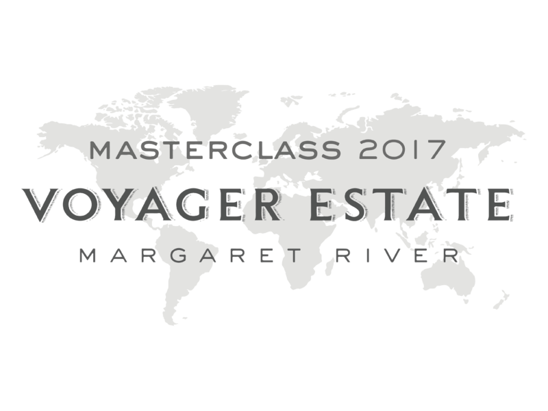 Voyager Estate – Masterclass 2017