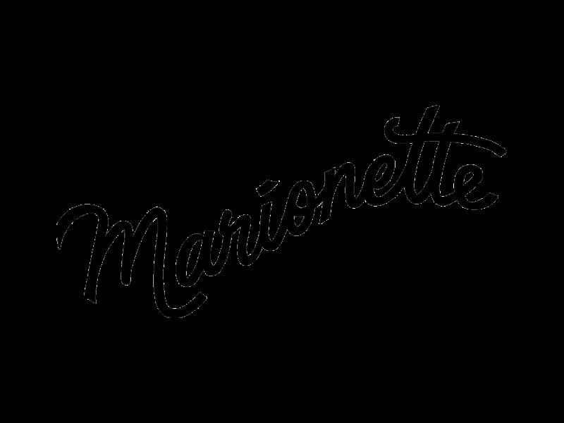 MARIONETTE LIQUERS