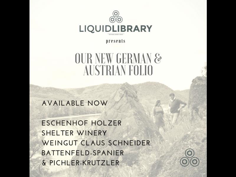 New German and Austrian Folio
